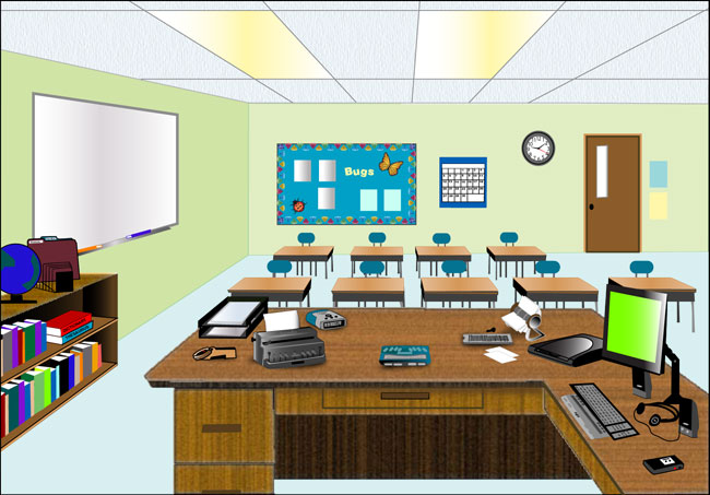 Classroom Design For Blind Students ~ North mac schools classroom management plan